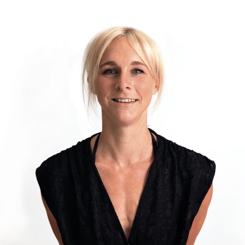 Ellen Bünger