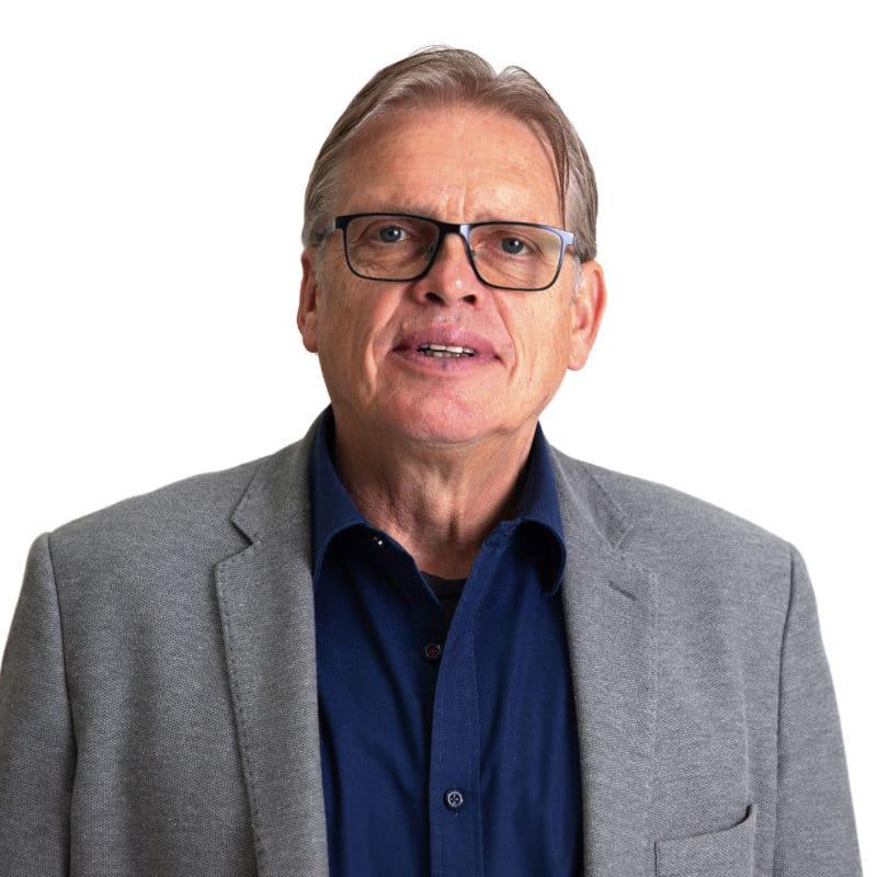 Prof. Dr. med. Jürgen Bünger