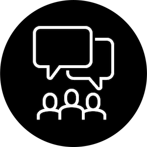 Gesunde Kommunikation