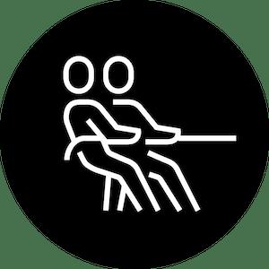 Höhere Leistungsbereitschaft und Produktivität